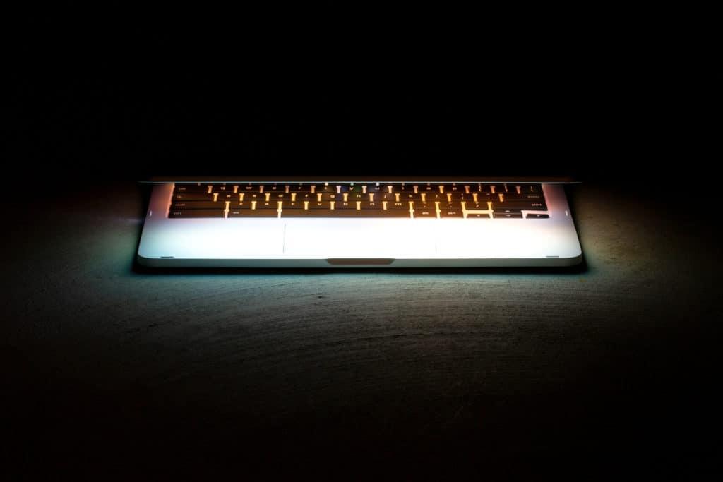 Laptop WoIP