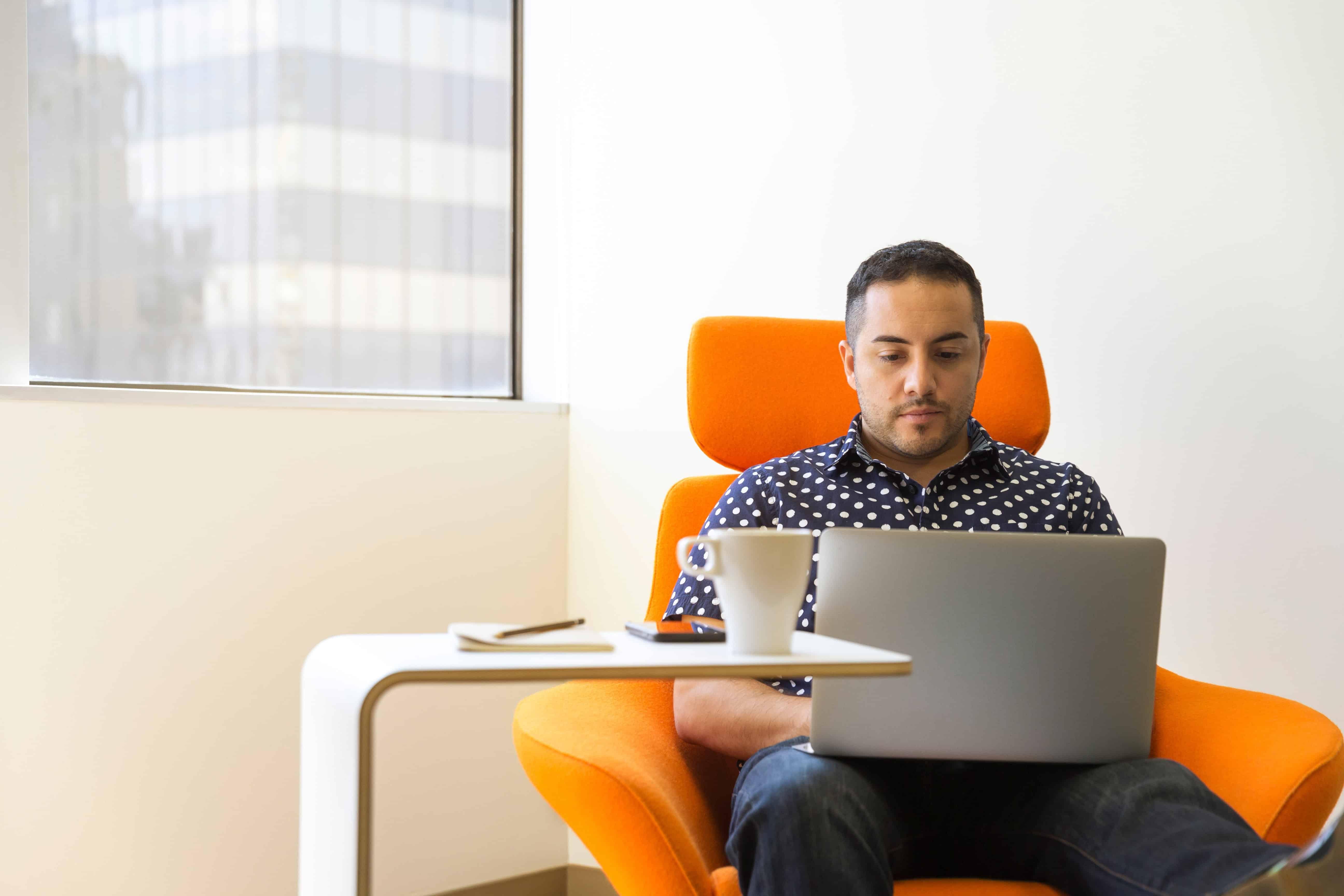 WoIP online werkplekken
